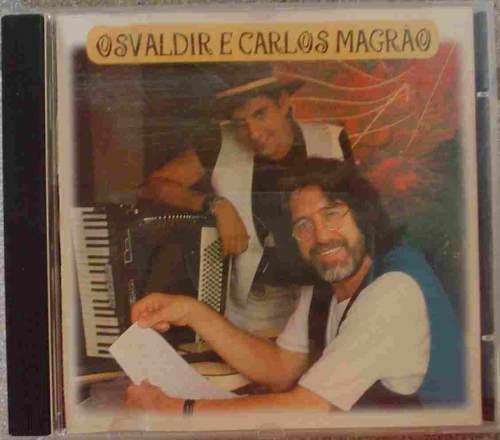 GRÁTIS MUSICA DOWNLOAD AMADA OSVALDIR QUERENCIA CARLOS MAGRAO E